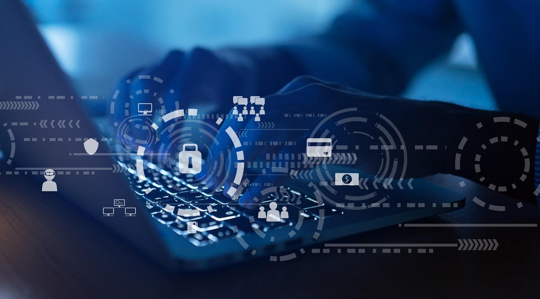 Cyberséecurité Aucae DCR