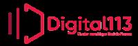 Digital 113 - Logo