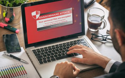 Ransomware Threat: Act !