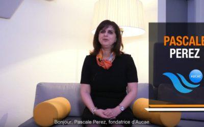 Présentation d'Aucae par Pascale, co-fondatrice