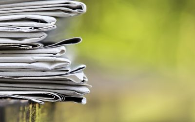Digital Crisis Response, revue de presse 3