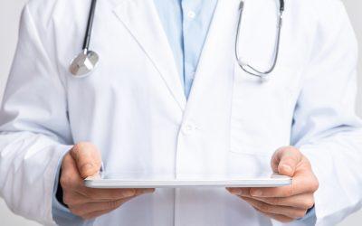 AUCAE dans le catalogue de la Centrale d'Achat de l'Informatique Hospitalière